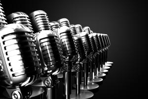 micrphones